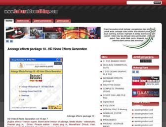 demak-info.blogspot.com screenshot