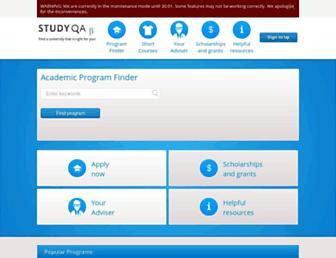 studyqa.com screenshot