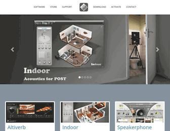 audioease.com screenshot