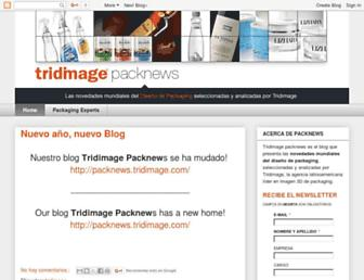 tridimage.blogspot.com screenshot