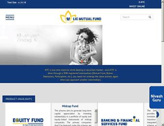 licmf.com screenshot