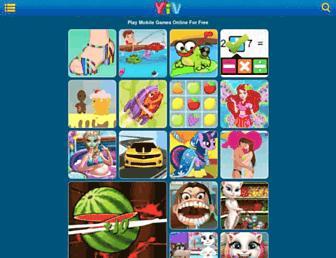 yiv.com screenshot
