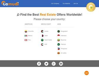 lamudi.com screenshot