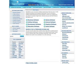 net-matrix.com screenshot