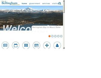 cob.org screenshot