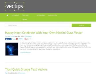 Fullscreen thumbnail of vectips.com
