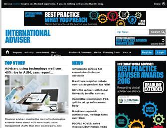 international-adviser.com screenshot