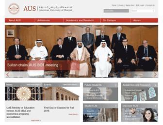 Thumbshot of Aus.edu