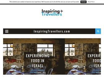 Thumbshot of Inspiringtravellers.com