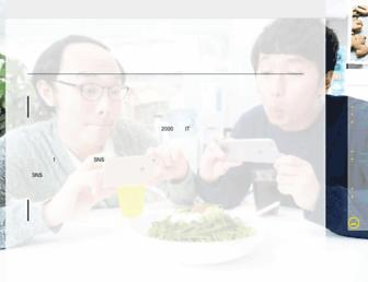 Thumbshot of Blogri.jp
