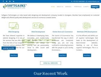 softgainz.com screenshot