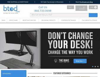 btod.com screenshot