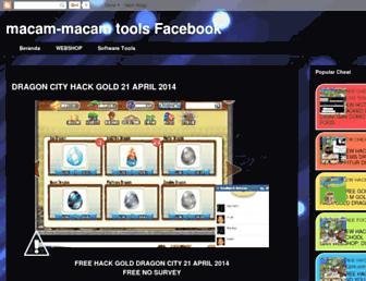 toolsfacebookbyrio.blogspot.com screenshot
