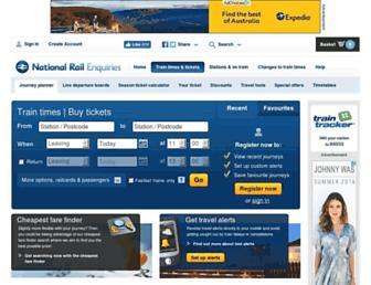 ojp.nationalrail.co.uk screenshot