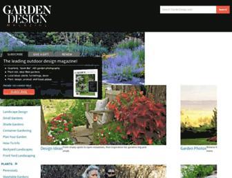 Thumbshot of Gardendesign.com