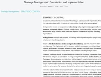 strategic-control.24xls.com screenshot