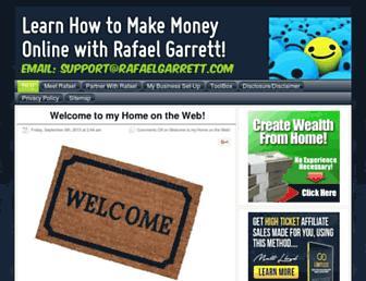 Thumbshot of Rafaelgarrett.com