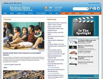 Thumbshot of Journal-news.com