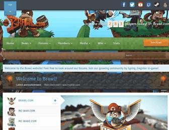 brawl.com screenshot